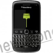 Blackberry Bold 9790, Connector reparatie