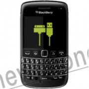 Blackberry Bold 9790, Software herstelling