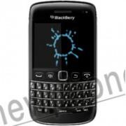 Blackberry Bold 9790, Vochtschade