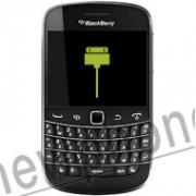 Blackberry Bold 9900, Connector reparatie