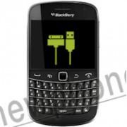 Blackberry Bold Touch 9900, Software herstellen