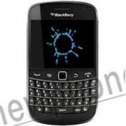 Blackberry Bold Touch 9900, Vochtschade
