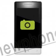 HTC S8, Camera reparatie