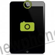 iPad Mini, Camera reparatie