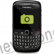 Blackberry Curve 8520, Camera reparatie