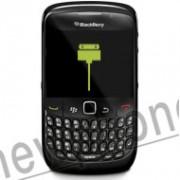Blackberry Curve 8520, Connector reparatie