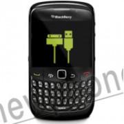 Blackberry Curve 8520, Software herstellen