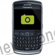 Blackberry Curve 8900, Camera reparatie