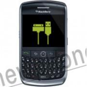 Blackberry Curve 8900, Software herstellen
