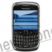Blackberry Curve 9300, LCD scherm reparatie