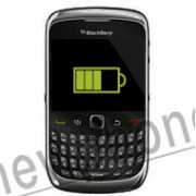 Blackberry Curve 9300, Accu reparatie