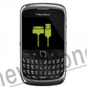 Blackberry Curve 9300, Software herstellen