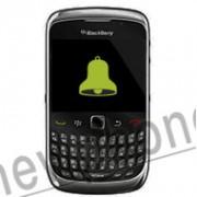 Blackberry Curve 9300, Speaker reparatie