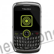 Blackberry Curve 9300, Trackpad reparatie