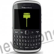Blackberry Curve 9320, Connector reparatie