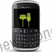 Blackberry Curve 9320, Software herstellen