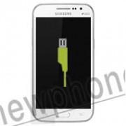 Samsung Galaxy Win I8550, Laadconnector reparatie