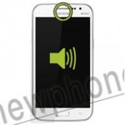 Samsung Galaxy Win I8550, Ear spreker reparatie