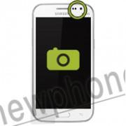 Samsung Galaxy Win I8550, Front camera reparatie