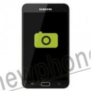 Samsung Galaxy Note N7000, Camera reparatie
