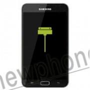 Samsung Galaxy Note N7000, Connector reparatie