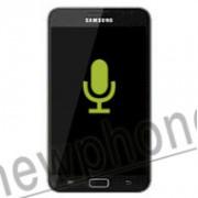 Samsung Galaxy Note N7000, Microfoon reparatie