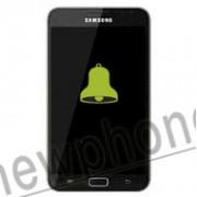 Samsung Galaxy Note N7000, Speaker reparatie
