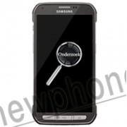 Samsung Galaxy S5 active onderzoek