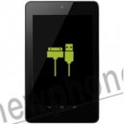 Google Nexus 7 Tablet, Software herstellen