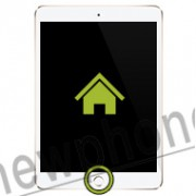 iPad Mini 3 thuis knop reparatie