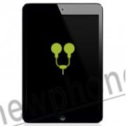 iPad Mini, Audio plug reparatie
