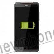 HTC Butterfly, Accu reparatie