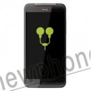 HTC Butterfly, Hoofdtelefoon aansluiting reparatie