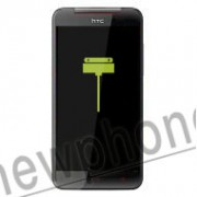 HTC Butterfly, Connector reparatie
