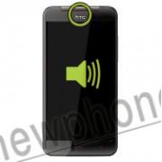 HTC Butterfly, Ear speaker reparatie