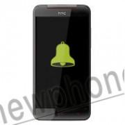 HTC Butterfly, Speaker reparatie