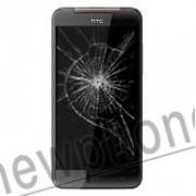 HTC Butterfly, Touchschreen reparatie