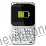 HTC ChaCha, Accu reparatie