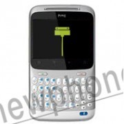 HTC ChaCha, Connector reparatie