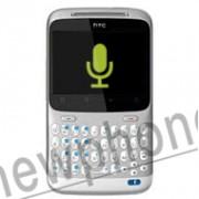 HTC ChaCha, Microfoon reparatie