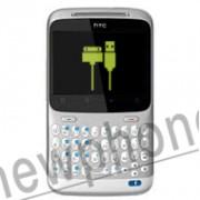 HTC ChaCha, Software herstellen