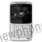 HTC ChaCha, Touchscreen reparatie