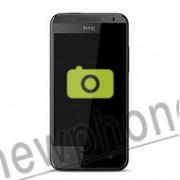 HTC Desire 300, Camera reparatie