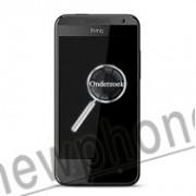 HTC Desire 300, Onderzoek