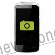 HTC Desire 500, Camera reparatie