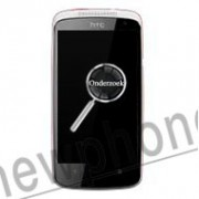 HTC Desire 500, Onderzoek reparatie