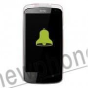 HTC Desire 500, Luidspreker reparatie