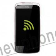HTC Desire 500, Wifi antenne reparatie