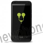 HTC Desire 601, Hoofdtelefoon aansluiting reparatie