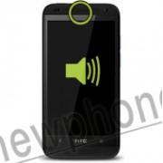 HTC Desire 601, Ear speaker reparatie